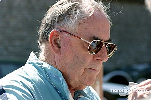 Ron Dennis tribute to Sir Jack Brabham