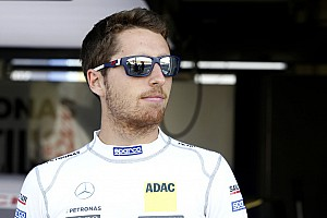 DTM Special feature Juncadella juggling F1 and DTM careers