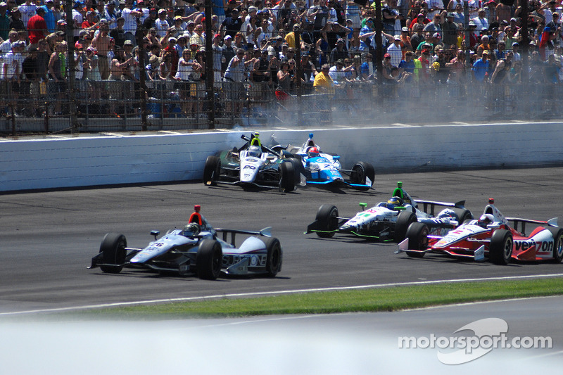 2014 Indianapolis 500: The good, the bad, and the ugly - Part Two