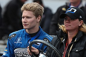 Newgarden looking to bounce back in Belle Isle