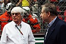 Good week in court for Ecclestone