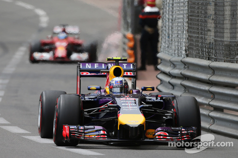 Red Bull preview for the Canadian GP
