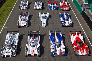 Le Mans Preview Le Mans is almost here