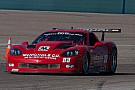 Amy Ruman goes flag to flag for Trans Am win