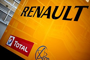 Formula 1 Breaking news Renault to 'complete' F1 crisis fix in Canada