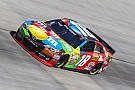Kyle Busch looks to improve results at Pocono