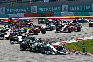 Short assessments of the year each driver is having thus far