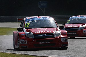 WTCC Preview LADA Sport LUKOIL wants cause for celebration in WTCC's Race of Russia