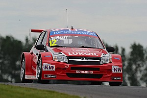 WTCC Preview Huff on Moscow mission to bounce back from Austrian austerity with points finishes