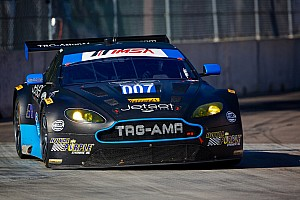 Automotive Preview TRG-AMR to hold first ever U.S. Aston Martin Festival