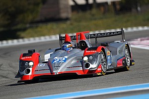 Millennium Racing pulls out of Le Mans