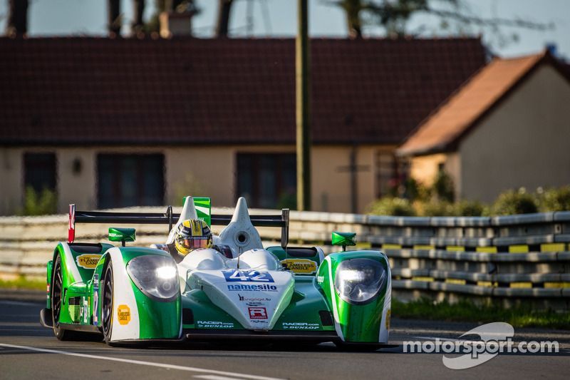 Strong IMSA contingent ready for 24 Hours of Le Mans