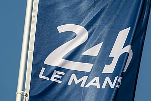 Le Mans Breaking news Le Mans Live: Non-stop text, photo, and video updates - Part 1
