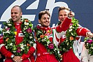 Le Mans 24 Hours: Victory for the number 51 Ferrari