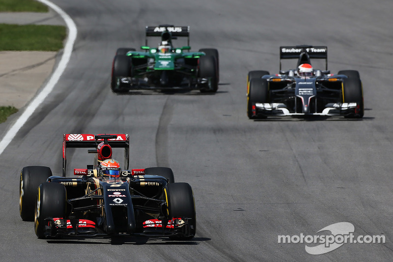 F1 abandons short GP weekend idea - report