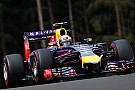 Ricciardo qualify top five at Red Bull Ring