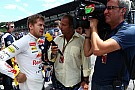 Horner backs embattled Vettel to 'come back'