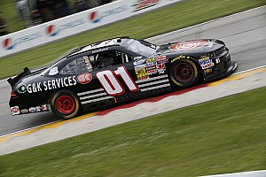 Cassill seeks to sustain momentum in Kentuck