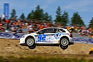 Marklund leads World RX drivers in Finland