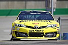 Winless Matt Kenseth hopes to defend Kentucky title