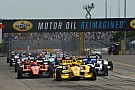 Spec racing in IndyCar: long live the spec!