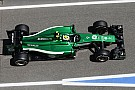 """Caterham sold to """"a consortium of Swiss and Middle Eastern investors"""""""