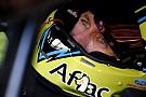 Carl Edwards meets with Furniture Row Racing at Daytona