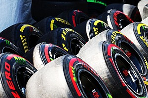 Formula 1 Breaking news Lotus to test 18-inch Pirelli tyre