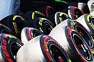 Lotus to test 18-inch Pirelli tyre