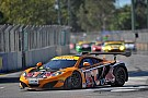 Australian GT: Reigning champion Quinn comes up trumps in race one