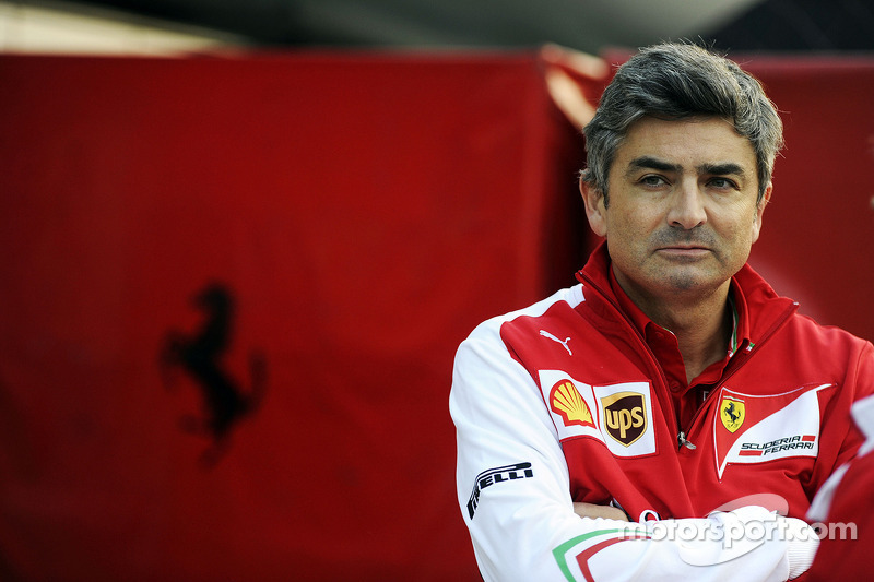 Mattiacci orders 'technical discontinuity' at Ferrari