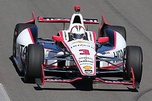 IndyCar Preview Team Penske Iowa race advance