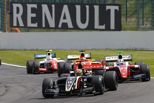 Renault Sport further strengthens the World Series by Renault and the Formula Renault 3.5