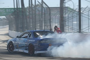 Formula Drift Race report Savage defeats Jones in Formula DRIFT PRO 2