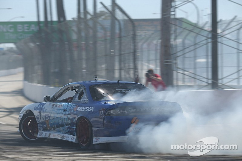 Savage defeats Jones in Formula DRIFT PRO 2