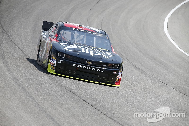 Kahne hopes to get Sprint Cup season back on track