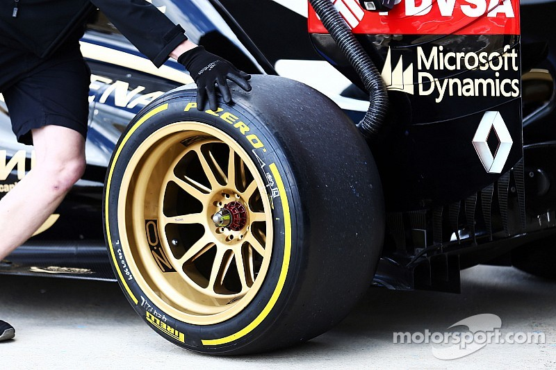 Pirelli: Medium and soft tyres for the hot and twisty Hungaroring