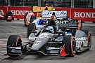 INDYCAR Toronto 2 in T.O. doubleheader post-event infractions