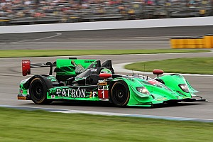 IMSA Race report Promising start fades to fifth and seventh for Extreme Speed