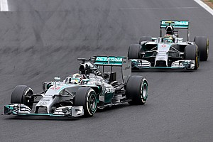 Wolff denies Mercedes will punish Hamilton
