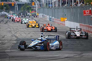 Mid-Ohio kicks off championship stretch for IndyCar Series