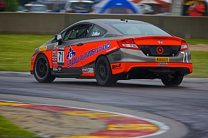 PWC Race report DiMeo, Wolf and Palmer score round 9 wins in Pirelli World Challenge