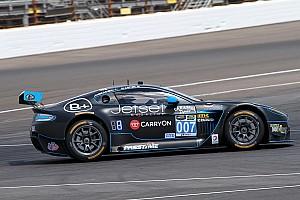 IMSA Preview Al Carter looking to make Aston Martin Racing history at Road America