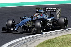 2014 McLaren 'a laboratory' for Honda car - Boullier