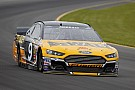 Ambrose leads Ford qualifying effort at Watkins Glen