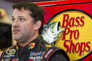 What happens next? Tony Stewart, and Stewart Haas Racing