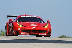 IMSA Race report Ferrari F458 Italia wins first TUDOR Championship race In GTLM Class