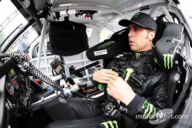 Hornish unsure of 2015 plans