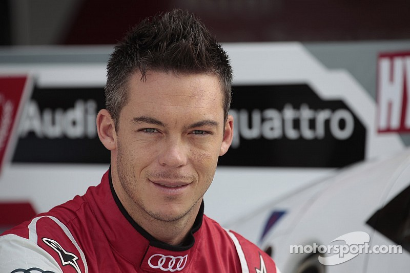 Andre Lotterer to make F1 debut at Spa - Expected to be confirmed in coming days