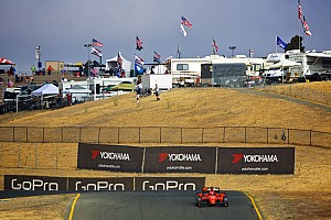 IndyCar Breaking news Earthquake shakes Northern California on the eve of the GoPro Grand Prix of Sonoma